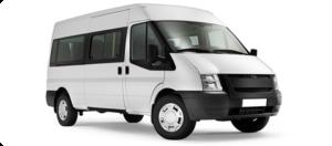Minibus coach hire